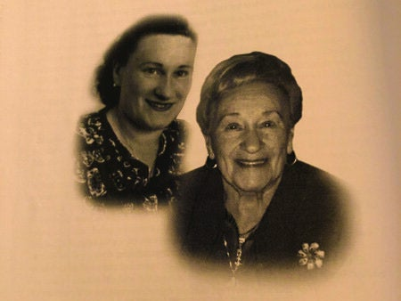 Page 13 of Holocaust survivors are heroes to many