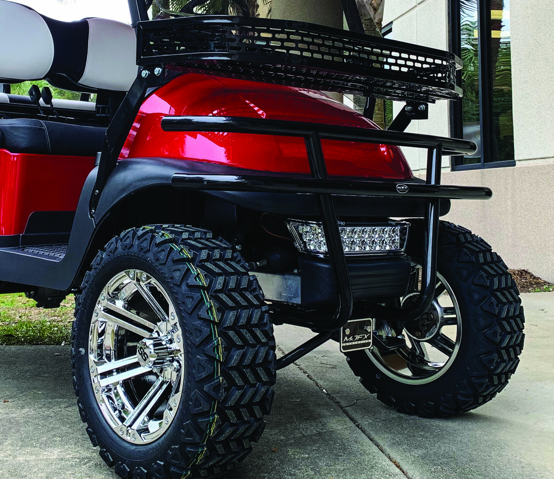 Page 40 of Top 4 Golf Cart Lift Brands of 2021