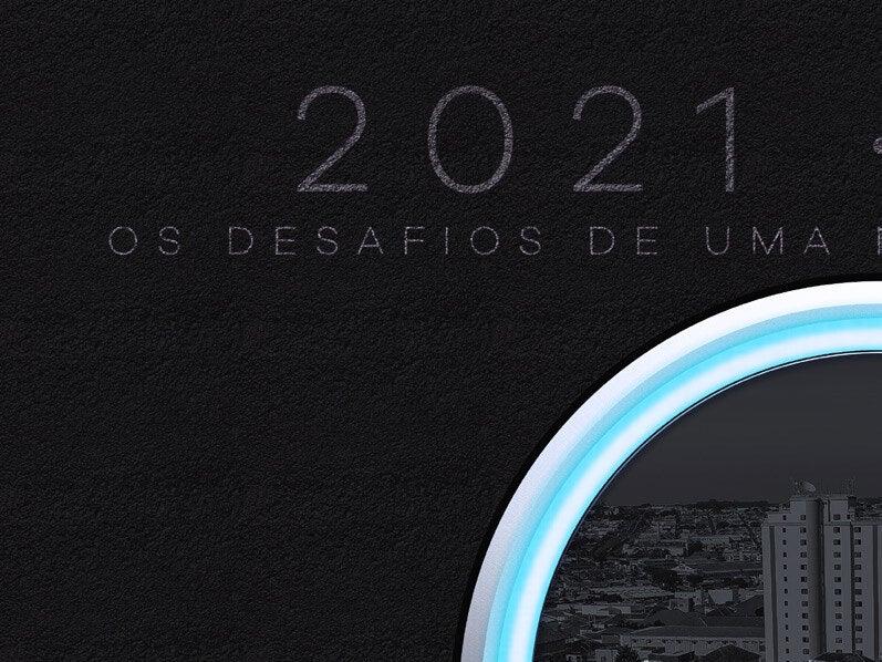 Page 30 of 2021- 2024 OS DESAFIOS DE UMA  NOVA GESTÃO PÚBLICA