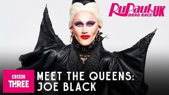 Page 8 of Brighton's Joe Black makes RuPaul's Drag Race season 2