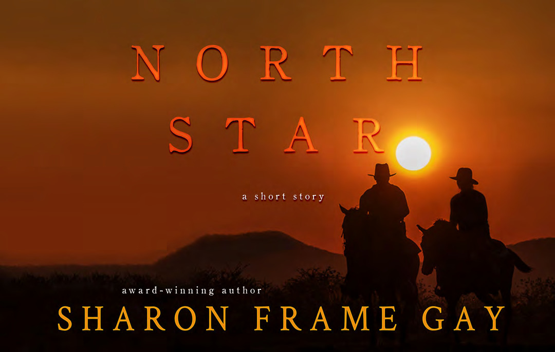 Page 38 of North Star by Sharon Frame Gay