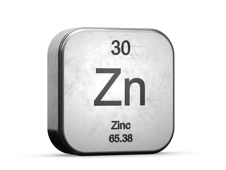 Page 28 of Importancia del zinc