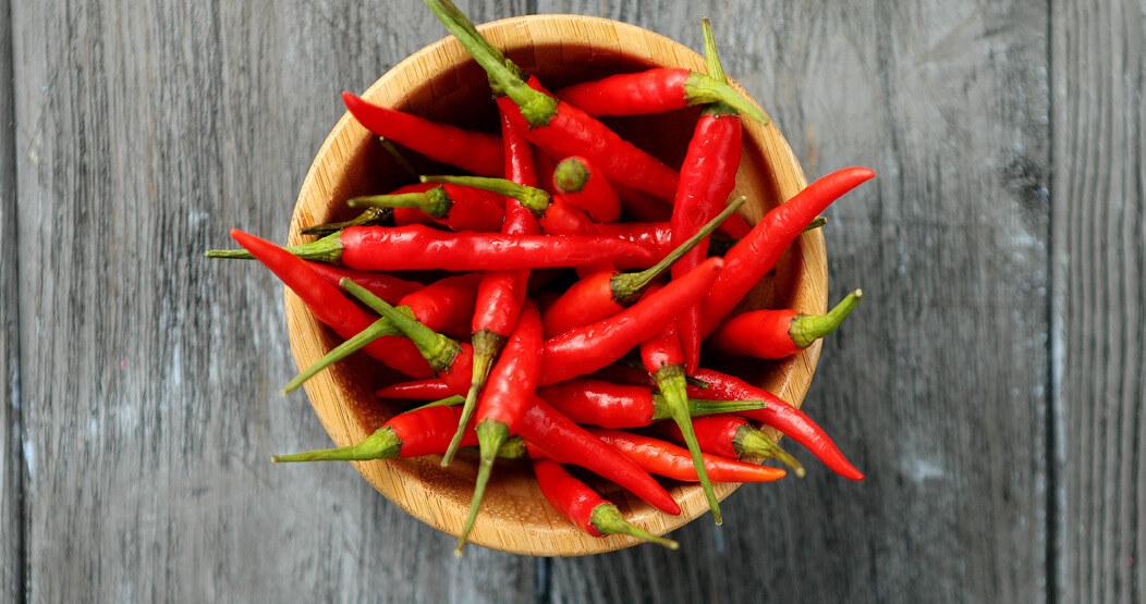 Page 6 of El chile picante