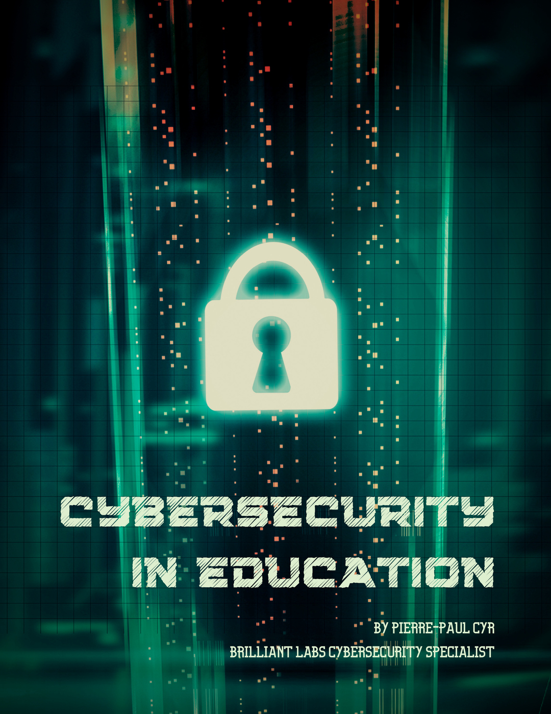 Page 74 of CYBERSECURITY IN EDUCATION