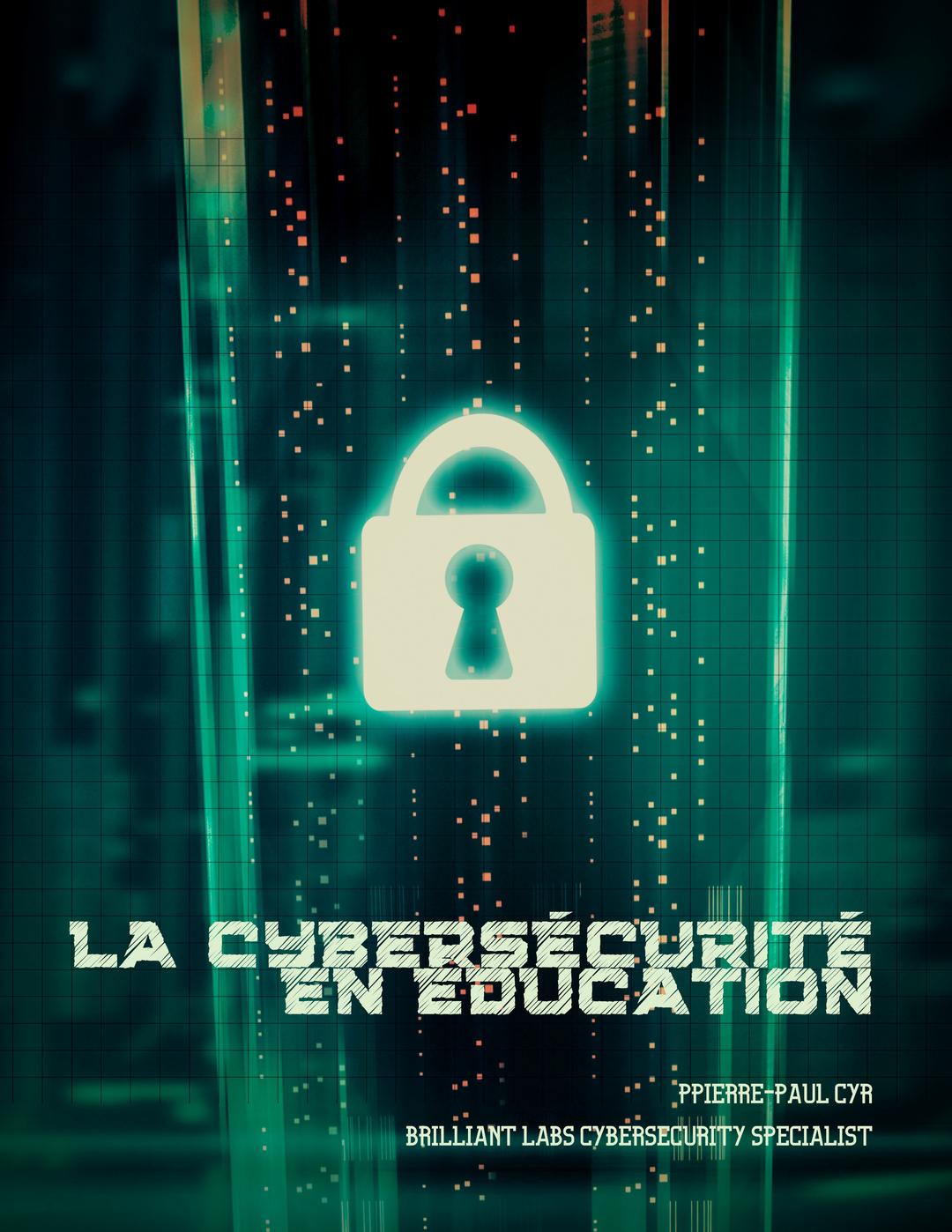 Page 80 of LA CYBERSÉCURITÉ EN EDUCATION