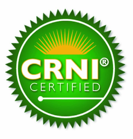 Page 6 of 5 Steps to CRNI Certification