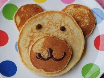 Page 22 of Pancake Recipe ideas