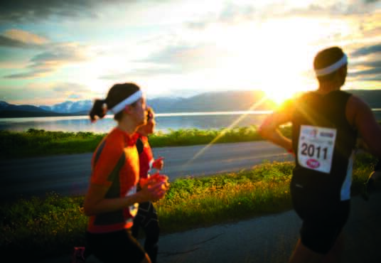 Page 19 of The Arctic running experience