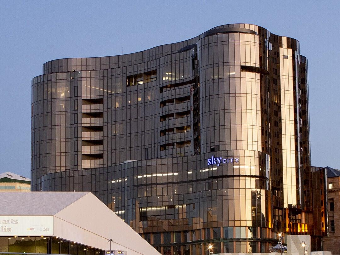Page 46 of SkyCity Adelaide Casino