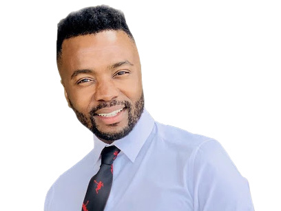 Page 104 of YOUNG ACHIEVER OF THE YEAR: SYLVESTER CHAUKE