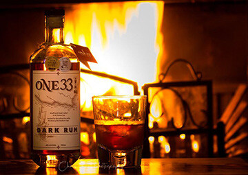 Page 34 of One33 Dark Rum Review