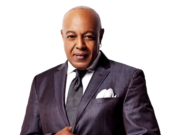 Page 8 of Peabo Bryson  - The Voice of Love