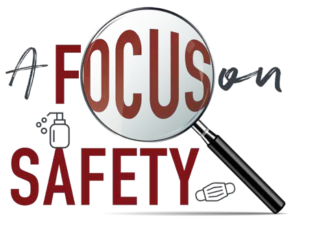 Page 12 of A FOCUS ON SAFETY