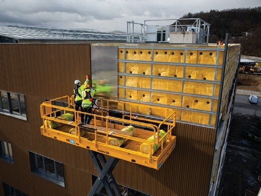 Page 36 of The changing face of the scissor lift market