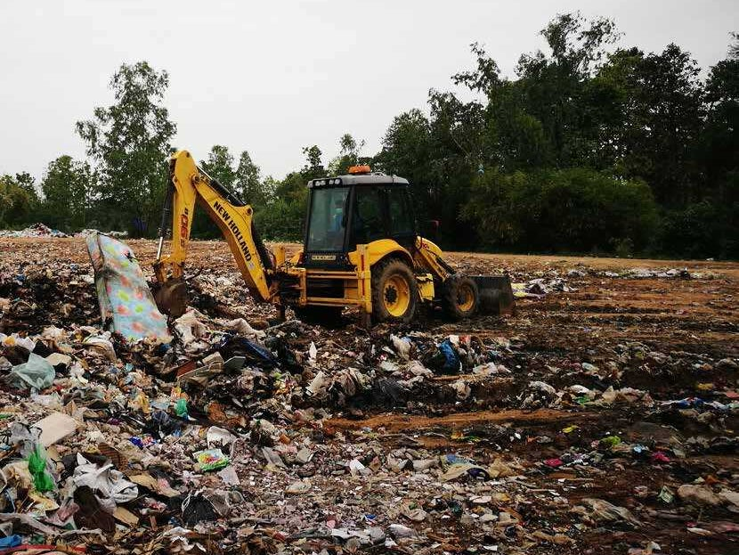 Page 16 of How are smaller municipalities expected to manage landfills?