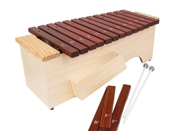 Page 8 of Essential Instruments for Primary Classrooms