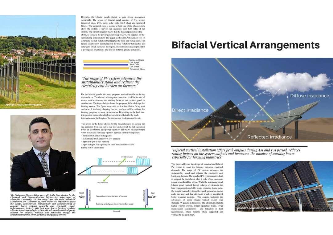 Page 52 of Bifacial Vertical Arrangements