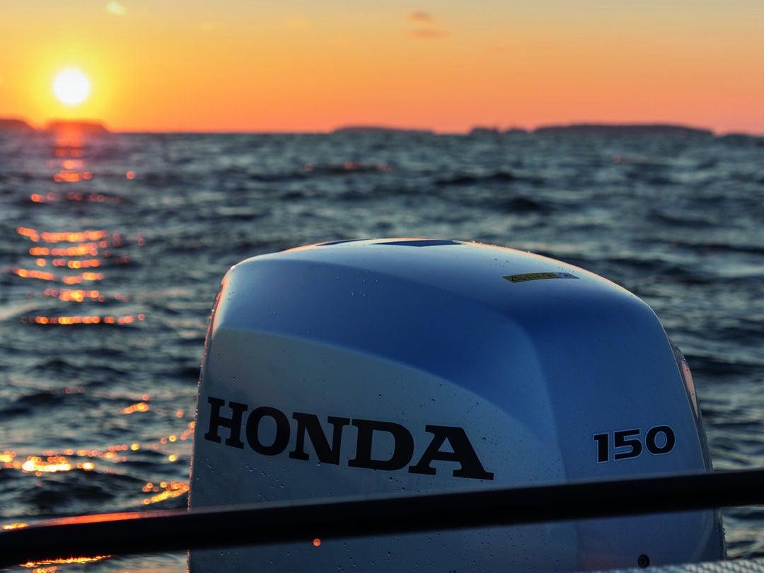 Page 1 of Honda Marine 2021 -esite (FI)