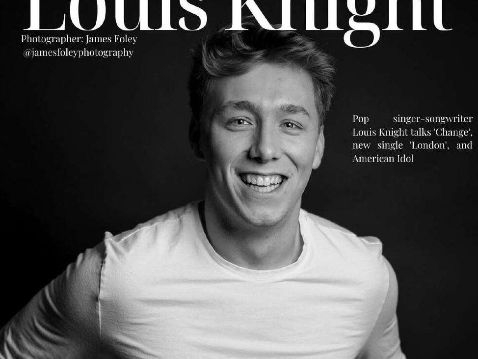Page 82 of Louis Knight ORENDA Magazine