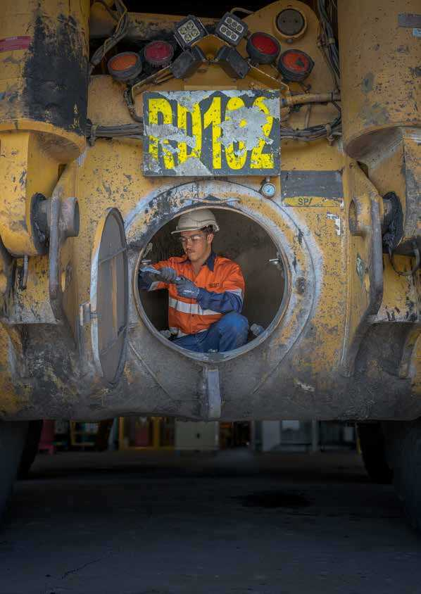 Page 8 of Bowen Basin leads Queensland through COVID-19 recovery