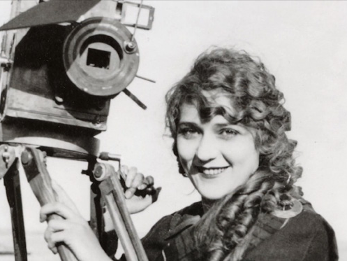 Page 36 of The History of Women in Film in Hollywood and Idaho