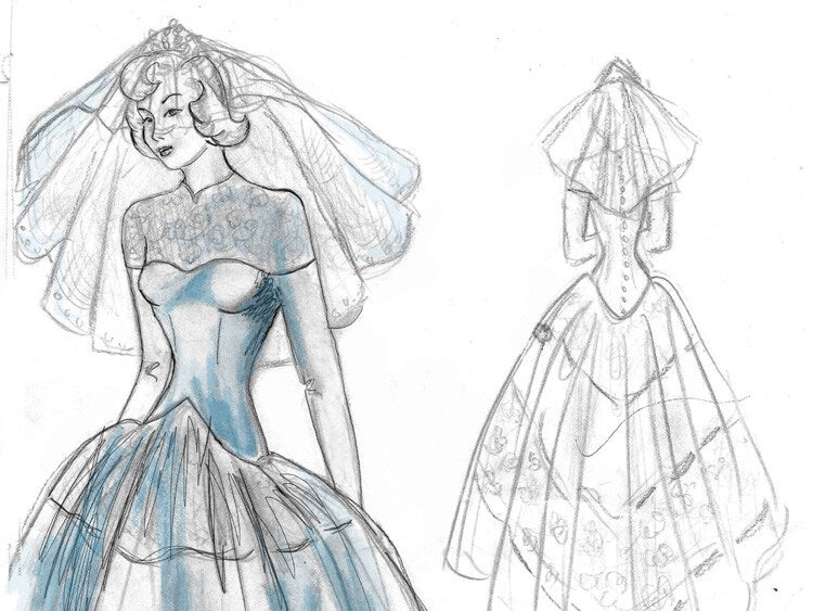 Page 70 of Wedding Dress Shapes & Silhouettes