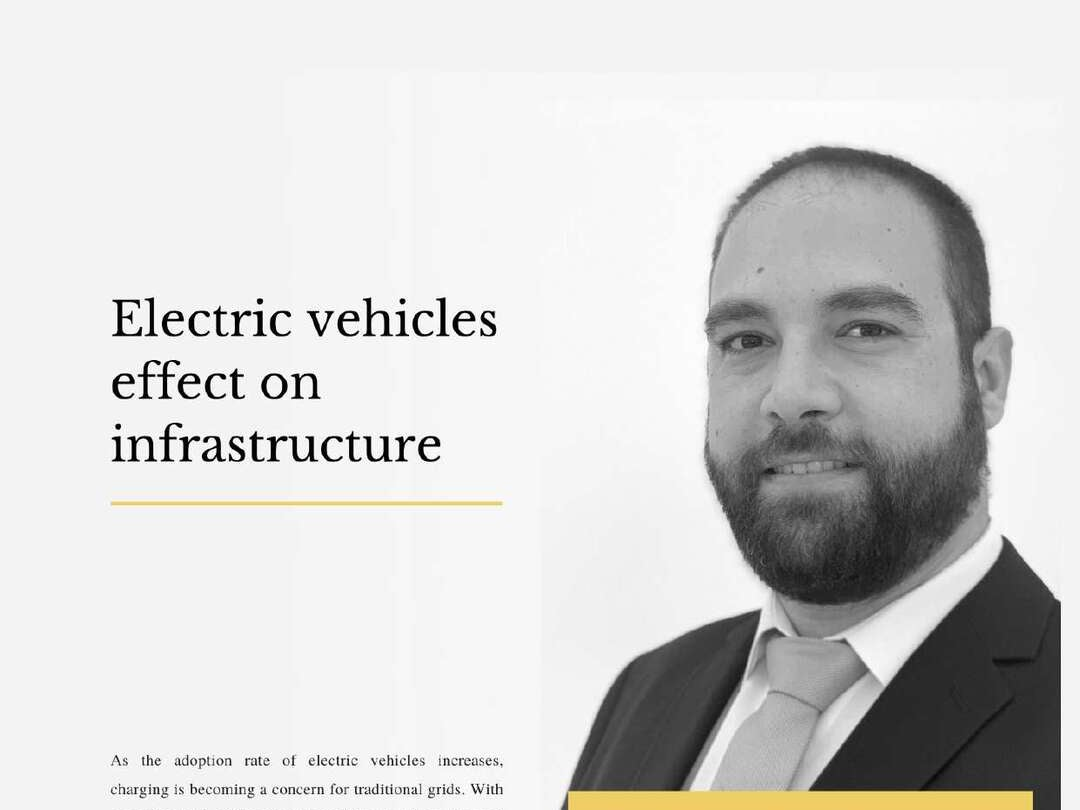 Page 70 of Electric vehicles effect on infrastructure
