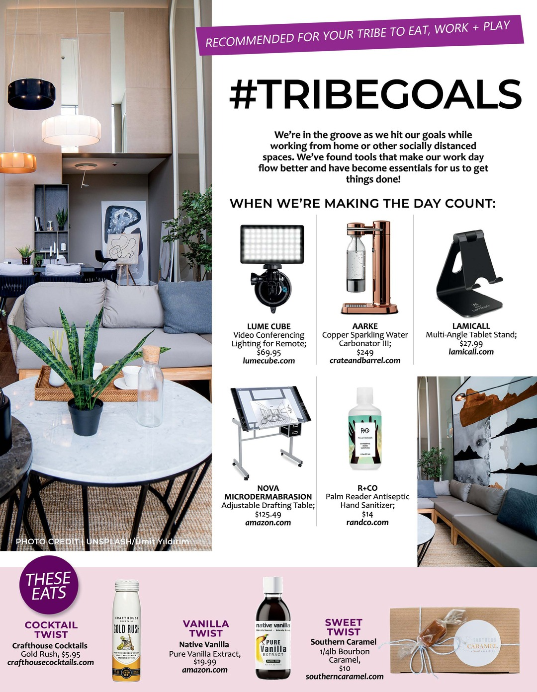 Page 120 of Athleisure Mag #62 Feb 2021 | #TRIBEGOALS