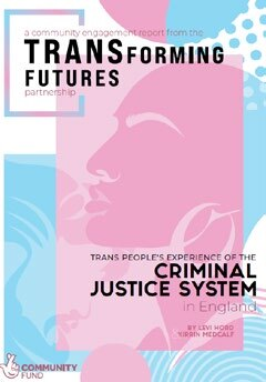 Page 4 of TRANSforming Futures publish two reports
