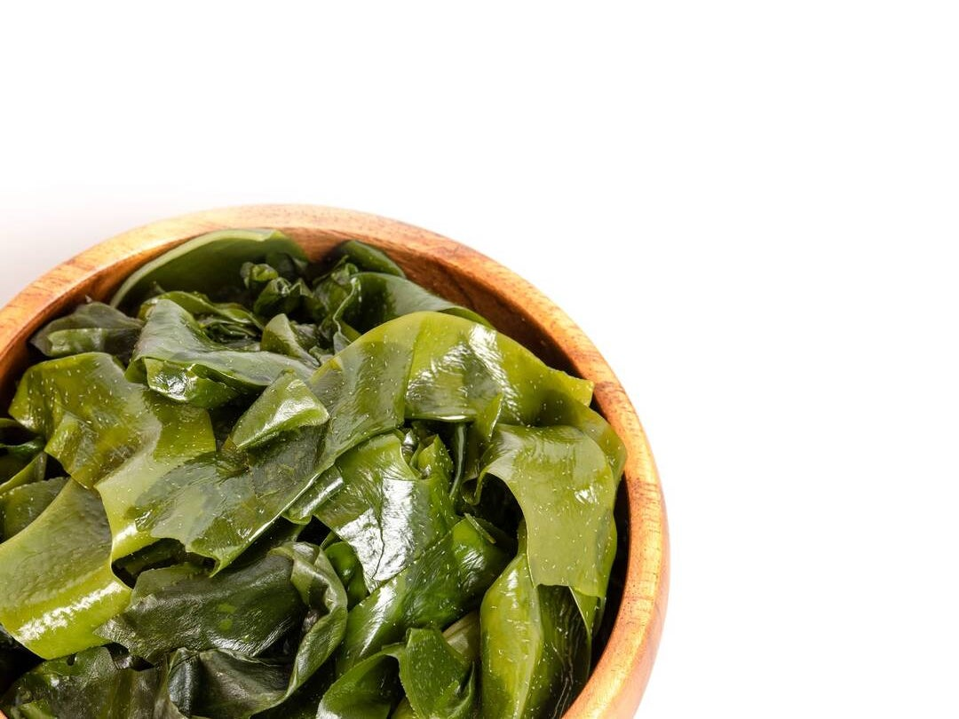Page 16 of Vista Functional Foods: Wakame