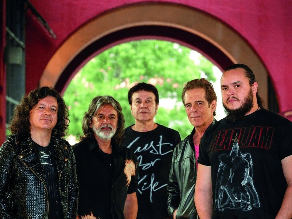 Page 21 of Banda Blindagem Comemora 40 anos e lançamento do primeiro LP