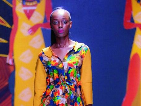 Page 18 of Swahili Fashion Week 2020