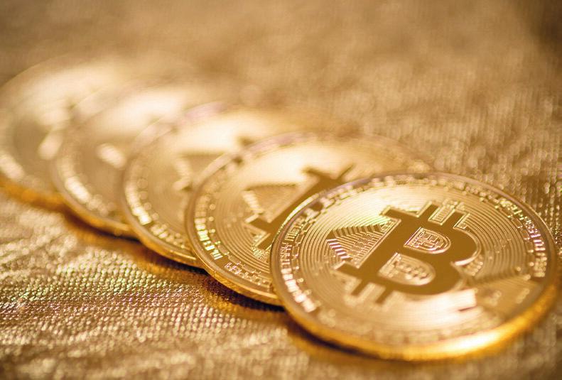 Page 6 of Bitcoin: Eine hochspekulative Anlageoption