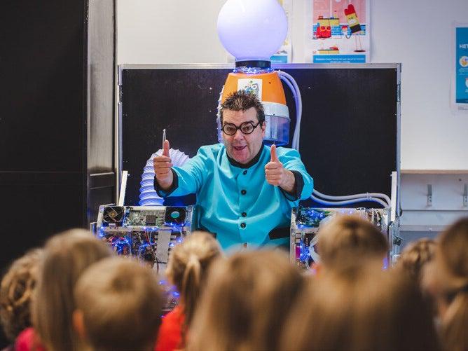 story from: Streekfonds Oost-Vlaanderen - Een hart voor mens en omgeving - editie maart 2021