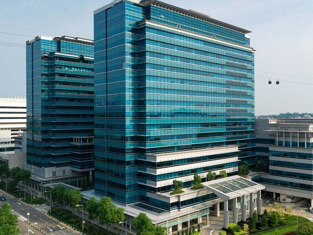 Page 6 of KEPPEL BAY TOWER: A GREEN BUILDING SHOWCASE