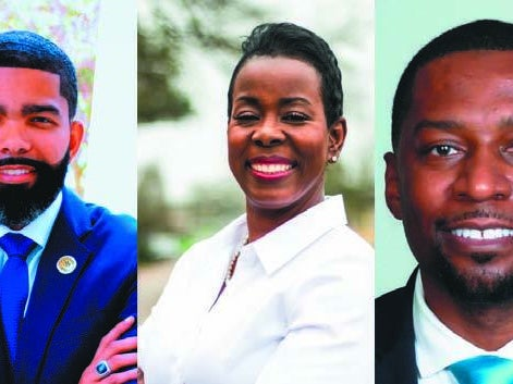 Page 6 of The Race for Jackson Mayor: Security, Crime, Water Take Center Stage