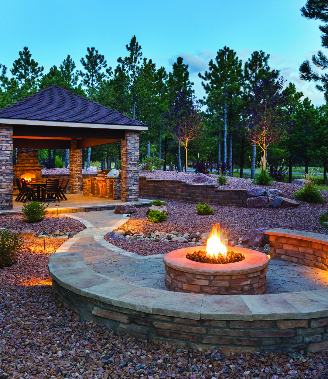 Page 8 of Outdoor Living
