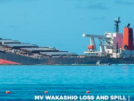 Page 16 of MV WAKASHIO INCIDENT UPDATE