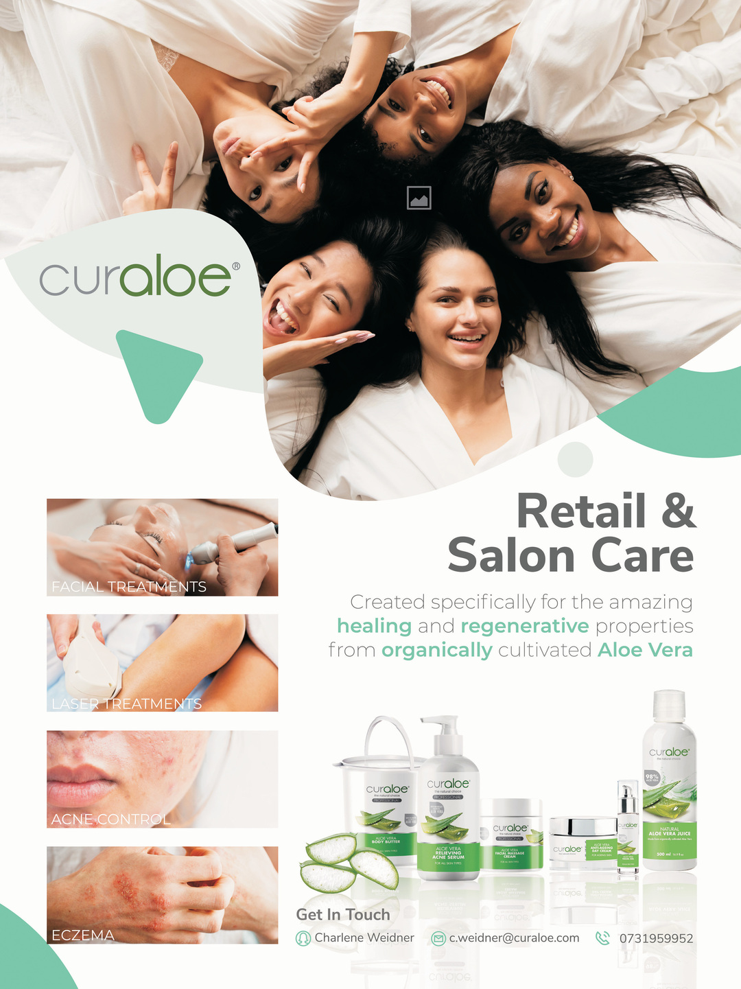 Page 11 of Les Nouvelles South Africa Spa Magazine Issue#78 2021