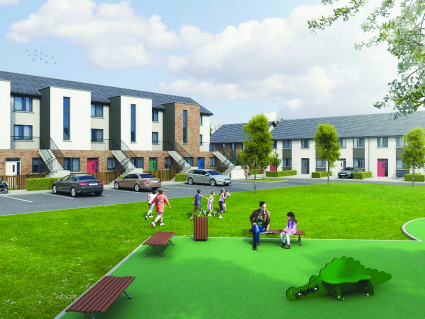 Page 23 of Developer appointed to Affordable Housing Scheme in Fingal