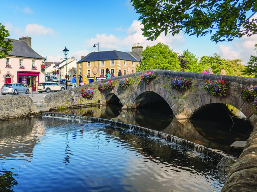 Page 30 of Minister Humphreys announces over €15.4 million in funding for 147 rural towns and villages
