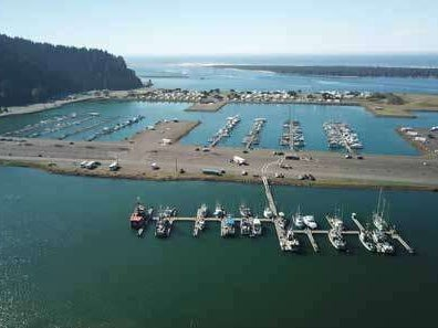 Page 13 of Welcome to Salmon Harbor Marina