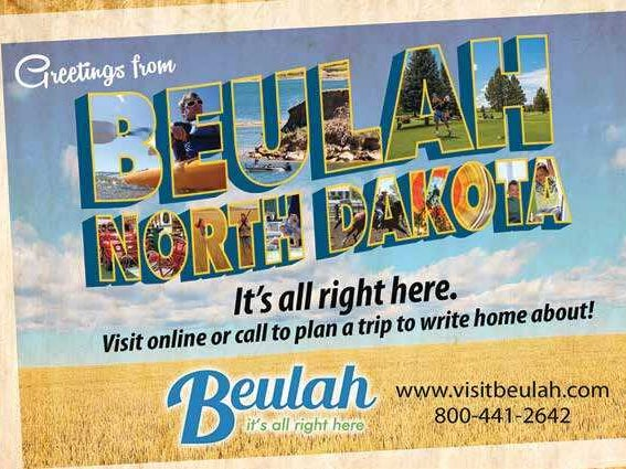 Page 23 of Welcome to Beulah, North Dakota