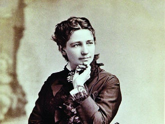 Page 41 of Victoria Woodhull: A Place in History's Future