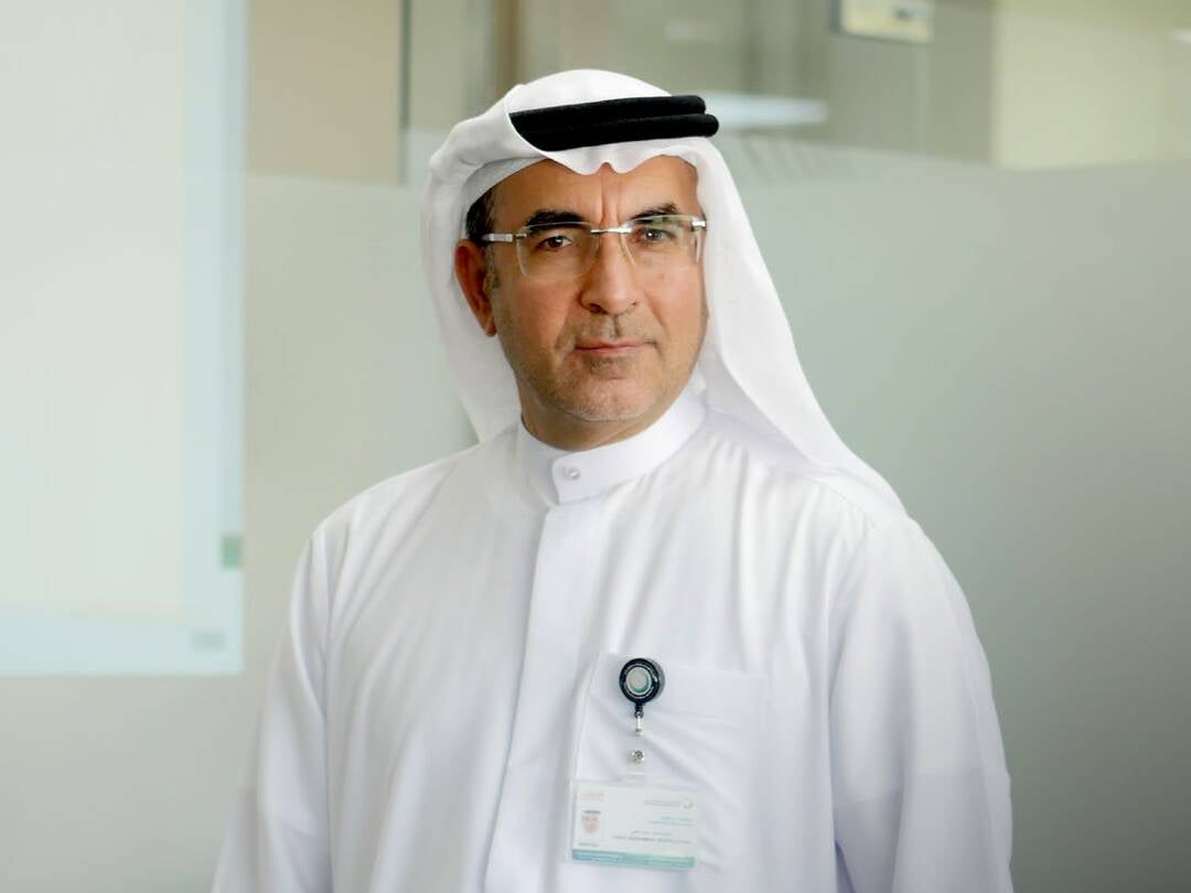 Page 6 of Two Sides of The Coin, Faisal Al Raisi, Acting COO, Etihad ESCO