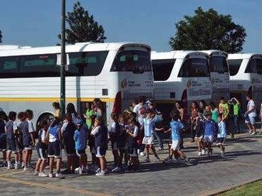 Page 26 of Integrar servicios escolares con regulares, una realidad que va implantándose en España