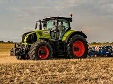 Page 14 of CEMOS for Tractors