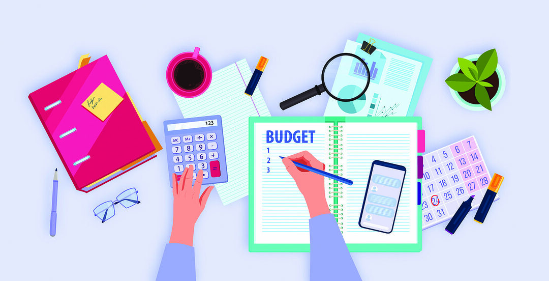 Page 14 of Budgeting for Your Family's Future