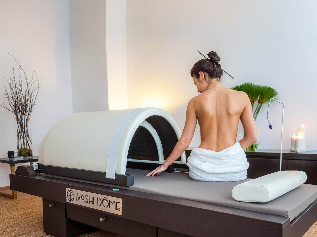 Page 36 of Five of the best touchless spa treatments