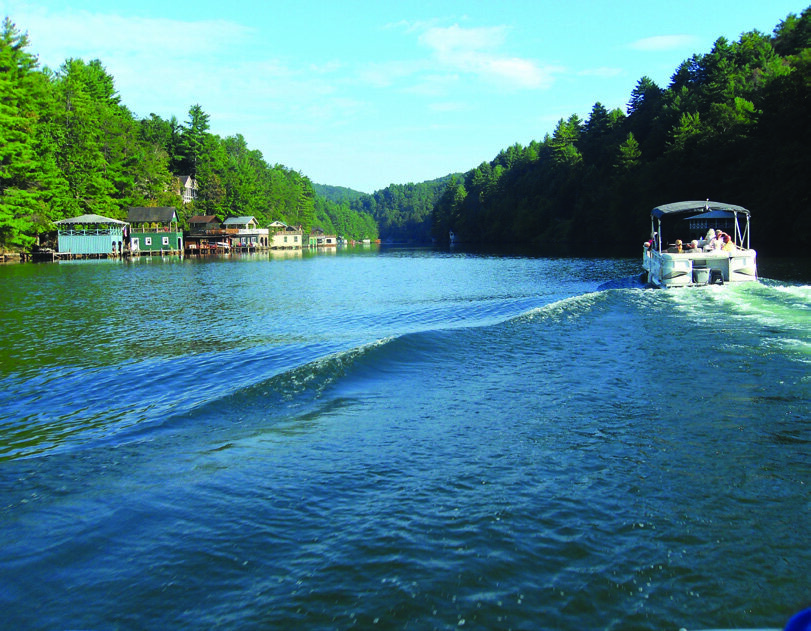 Page 6 of Explore Rabun County where Summer-time Living is Easy